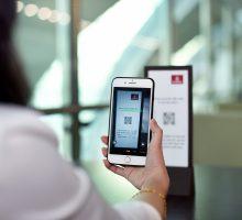Společnost Emirates znovu otevírá své letištní salonky