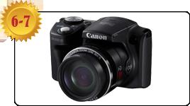 Fotoaparát Canon6