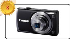 Fotoaparát Canon8