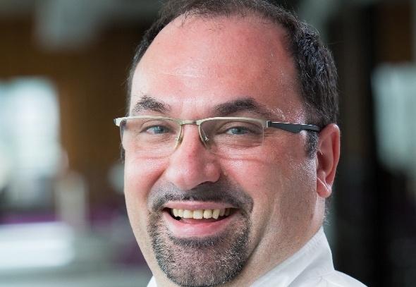 Franco Luise je novým šéfkuchařem hotelu Hilton Prague