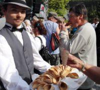 Tip na víkend – gastrofestival Jak šmakuje Moravskoslezsko