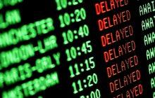 Zpoždění v letecké dopravě budou čím dál častější, varuje Eurocontrol