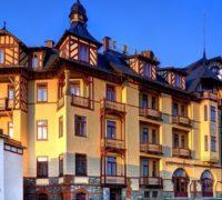 Grandhotel Starý Smokovec, Foto: archiv