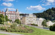 Zrekonstruované pokoje v hotelu Hvězda nabízejí kombinaci historického dědictví a moderního designu