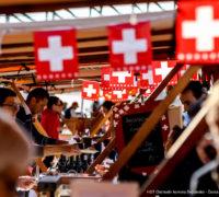 Čtvrtý Swiss Food Festivalu v Praze začíná již 30. 9. 2019