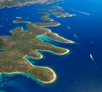 Chorvatsko hlásí nárůst vnitřního cestovního ruchu