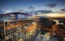 Hotel Hilton Prague slaví ocenění Cvent