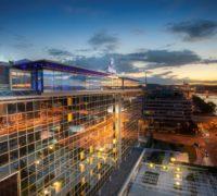 Nejlepším hotelem pro meetingy a eventy v Evropě je Hilton Prague