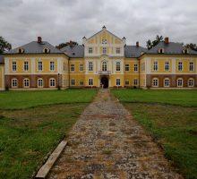 Barokní zámek Nová Horka má zpět svou noblesu a krásu