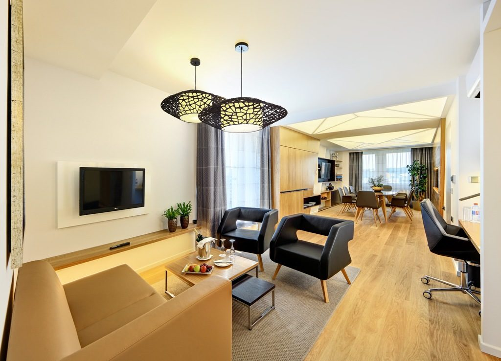 Foto: Hotel DUO