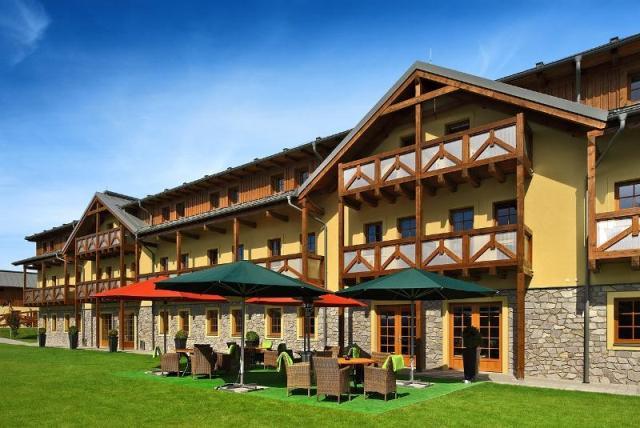 Foto: www.hotelresortrelax.cz