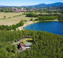 Nová turistická linka propojí od srpna Česko, Německo a Polsko