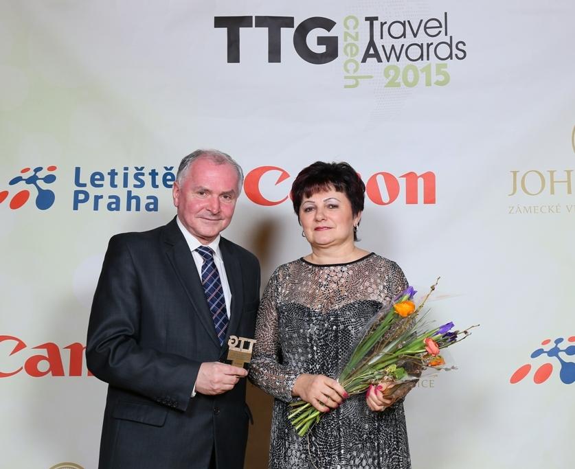 Stanislav Juránek a Věra Vojáčková, Jihomoravský kraj