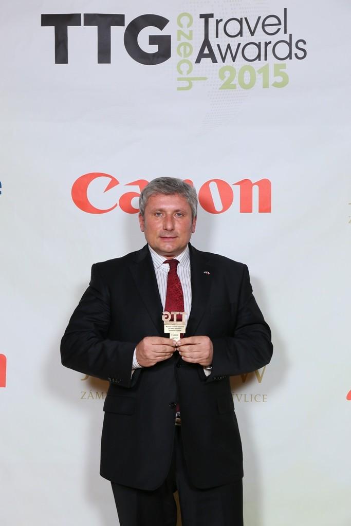 Stanislav Zíma, EXIM tours