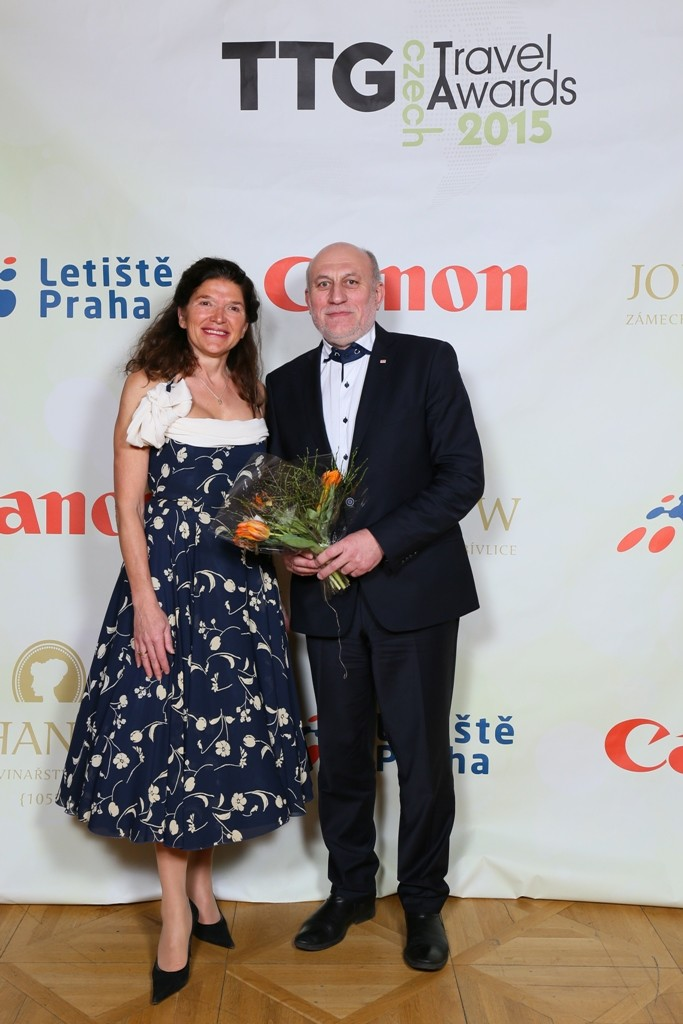 Amara Zemplinerová, TTG Czech, Petr Krč, ATIS