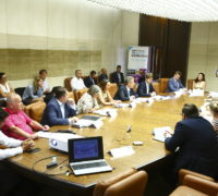Sklizeň z oválného stolu TTG o státní podpoře cestovního ruchu