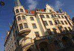 Znovuzrození Grandhotelu Ambassador Národní dům v Karlových Varech
