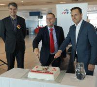 TAP Air Portugal slaví 15 let linky Praha–Lisabon