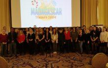 Madagaskar se poprvé představil na českém trhu