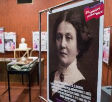Příběh boje za volební právo žen vNárodním památníku na Vítkově
