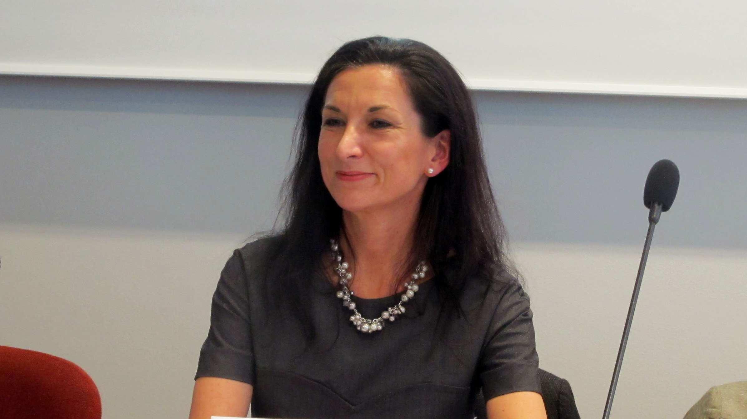 Monika Palatková Foto: Lucie Poštolková