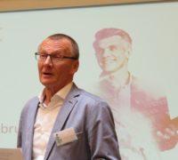 Bohuslav Šantrůček, Foto: Naďa Rybárová