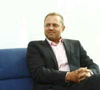 Radek Drechsler, generální ředitel CK Čedok Foto: Luděk Neužil