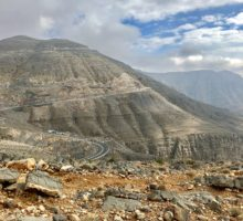 Novinky z nejvyšší hory SAE