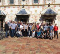 Kongres AČCKA ve španělské Valencii