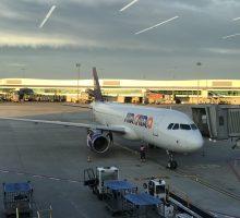 Air Cairo: pravidelná linka zPrahy do Hurghady již od 3. října