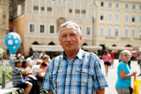 Jaroslav Krejčí: Cestovní ruch nezná administrativní hranice