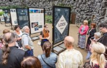 Komentovaná prohlídka výstavy, Foto: Plzen-Tourism