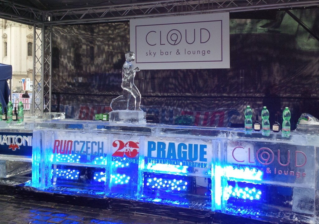 Zdroj: Cloud 9 sky bar & lounge