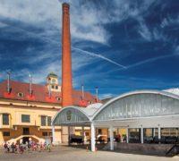 Festival Industry Open otevře průmyslové areály v Plzni a okolí