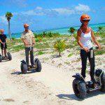 Dominikánská republika: Průměrné útraty turistů se za sedm let zvýšily o 21 %