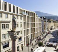 Innsbruck – Hlavní město Alp