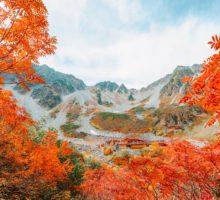 Rekordní počet turistů v Japonsku