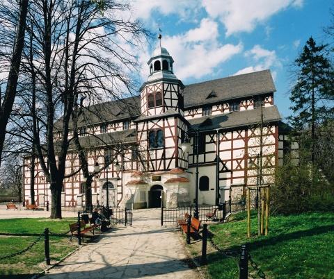 Jawor Foto: Archiv Polské turistické organizace