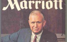Kdo byl pan Marriott?