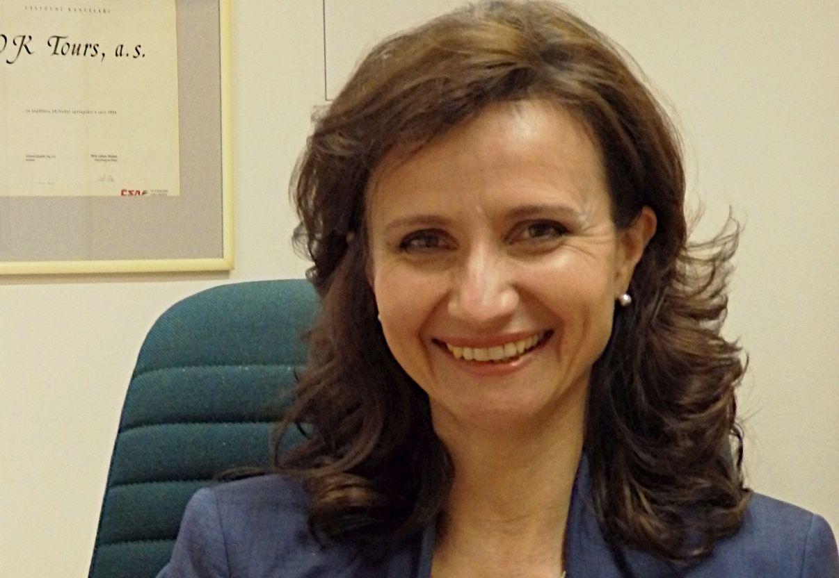 Jolana Maderova