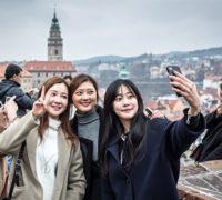 Jihočeský kraj chce přilákat víc turistů z Rakouska