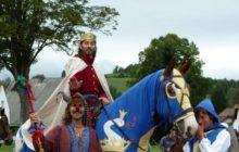 Hrad Kašperk za Karla IV.