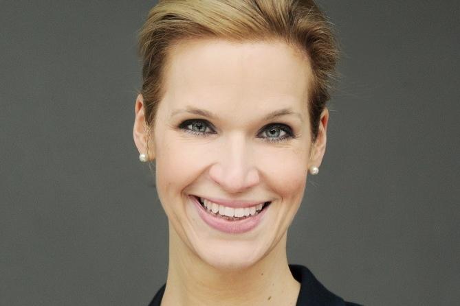Katrin Flöther přebírá nové oddělení v Germanwings