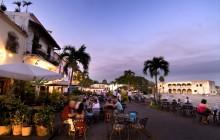 Santo Domingo, Foto: Národní turistický úřad Dominikánské republiky