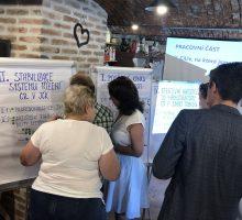 Na přípravě jihočeské koncepce cestovního ruchu se podílejí i podnikatelé