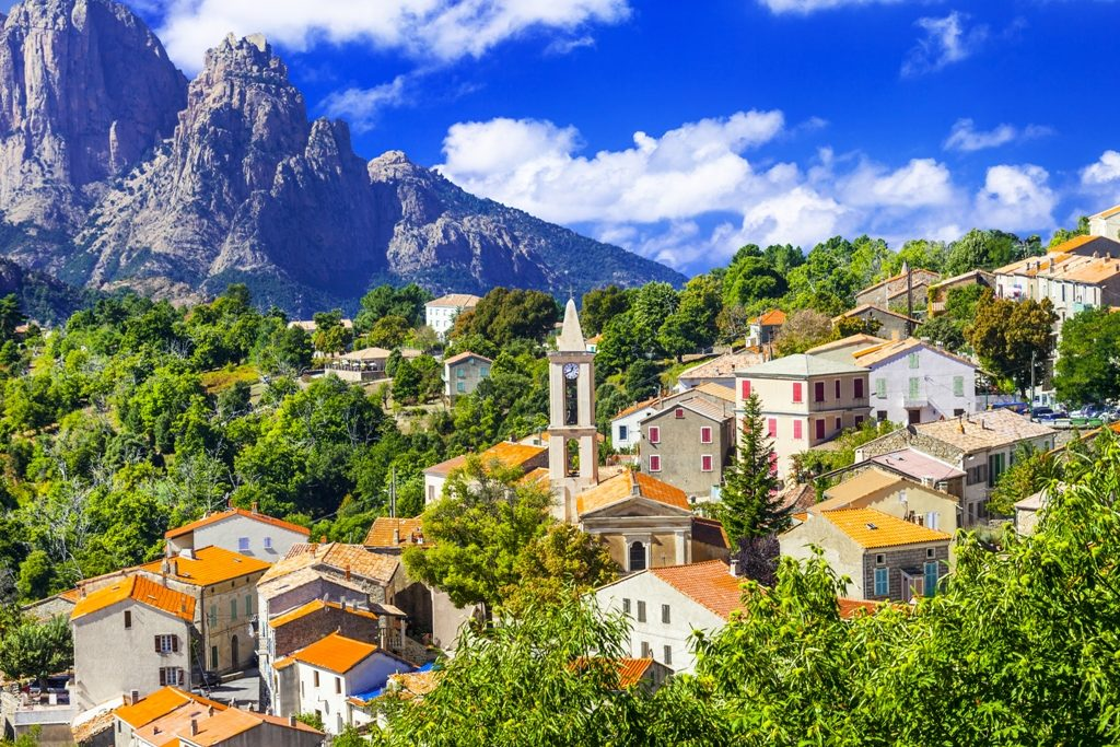 Korsika, Foto: Shutterstock