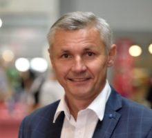Tomáš Kotrč: Můj pohled do budoucna je pozitivní