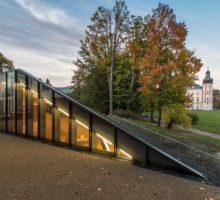 Letos desetiletý Den architektury připomene výročí Adolfa Loose i Josefa Gočára