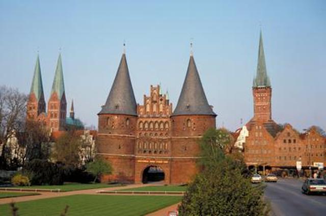 Lübeck, Foto: DZT, Marth Gundhard