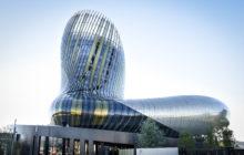 Cité du Vin – digitální věk představuje víno a jeho svět